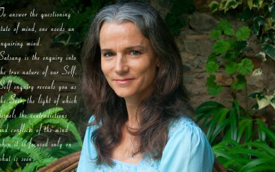 Meditation & Yoga Immersion with Rebecca and Mayank
