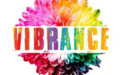 Vibrance: Sounding and Moving the Chakras